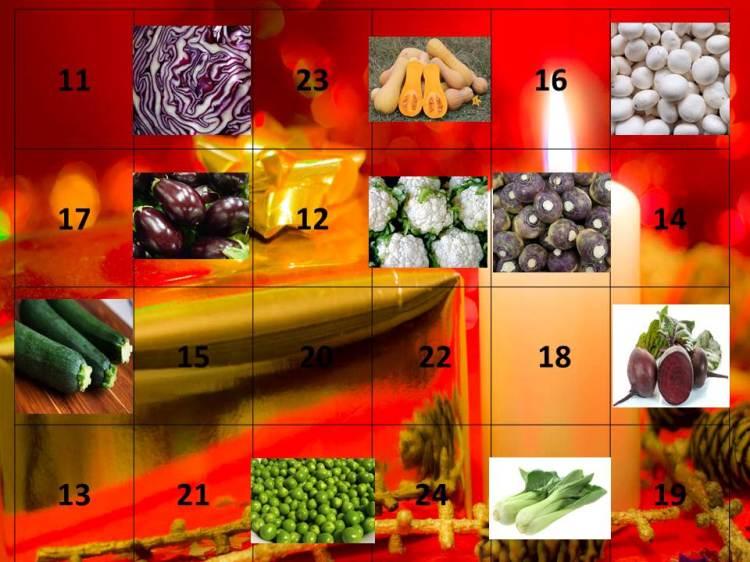 advent calendar 10th