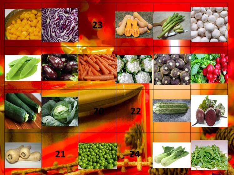 advent calendar 19th