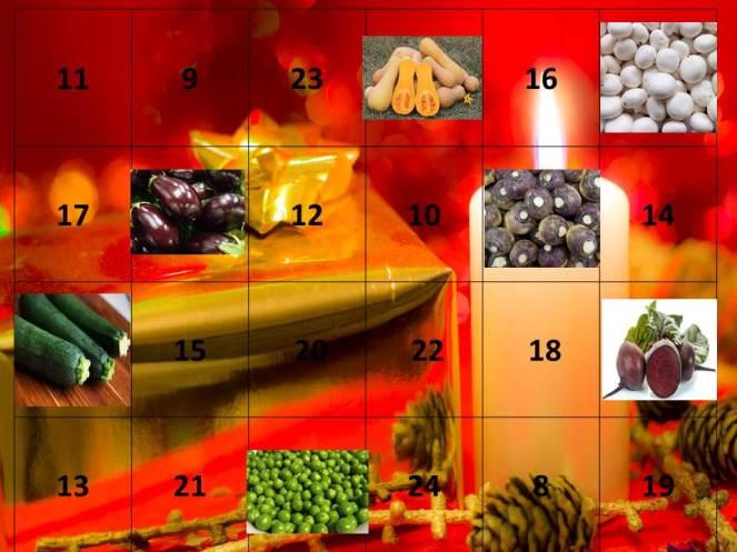 advent calendar 7th